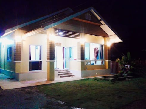 บ้านสวย:   by Lovehome Engineering