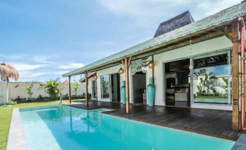 Maison à Bali:   by Location Maison Bali