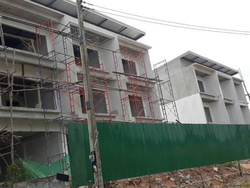 บ่อวิน 4 ชั้น:   by THANA 9 CONSTRUCTION  CO.,LTD