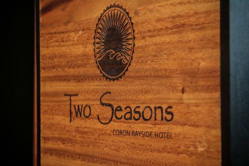 Two Seasons Coron Bayside Hotel:  Hotels by GDT Design Studio + Architects
