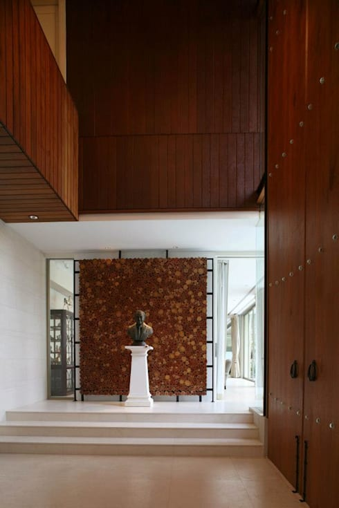 U-House:   by Openbox Architects Company Limited
