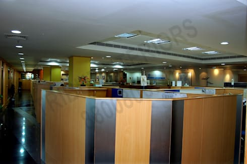 Office:   by Tribuz Interiors Pvt. Ltd.
