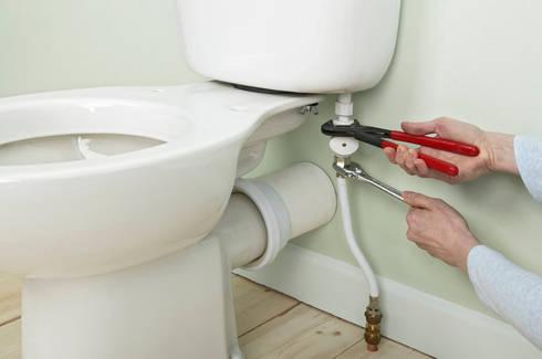 Toilet Repairs & Replacement:   by Durban Plumbers