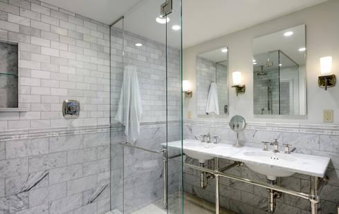 Bathroom Remodelling:   by Durban Plumbers