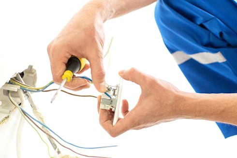 Electrical Fittings Repair:   by Electrician Randburg