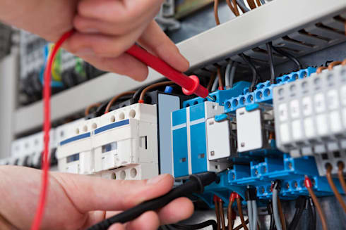 Electrical Troubleshooting:   by Electrician Randburg