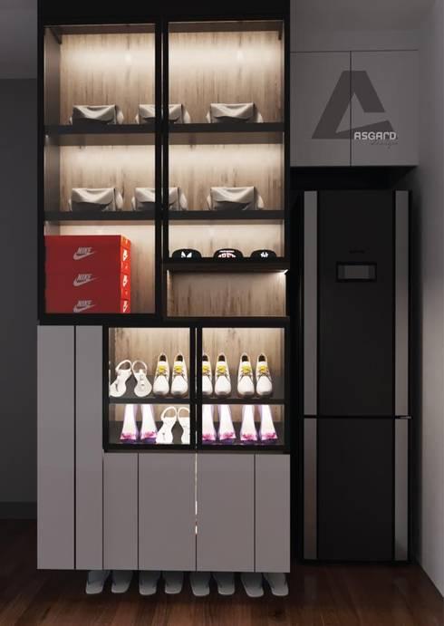 ผลงานของบริษัท:   by Asgard Design.Co.,Ltd.