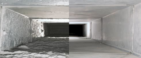 Air Duct Cleaning:   by Air Conditioning Cape Town