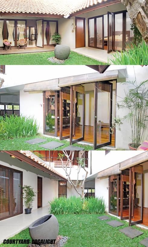 YOGALIGHT IMAGE L5 no 8:   by sony architect studio