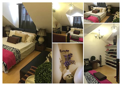 BF Resort – Townhouse:   by SNS Lush Designs and Home Decor Consultancy