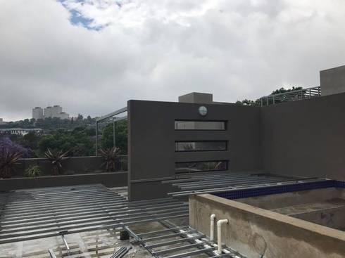 Westcliff Apartments Unit 10:   by Inovar