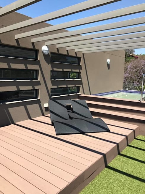 Westcliff Apartments Unit 8:   by Inovar