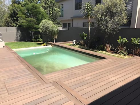 House Dlamini:   by Inovar
