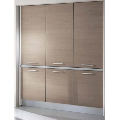 cucina a scomparsa 185 cm by C&C group srl   homify