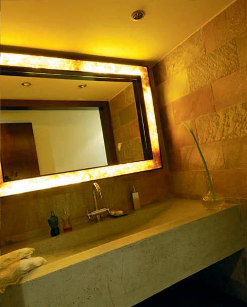 El Zamalek Apartment:  حمام تنفيذ info10624