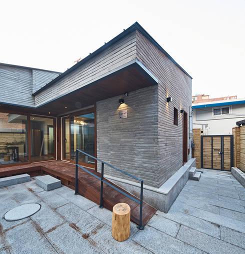房子 by 주식회사 착한공간연구소