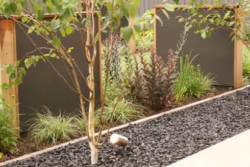 Garden Designu2014Cheshire