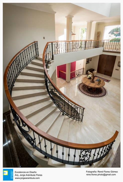 Escaleras de interiores materiales y dise os - Materiales para escaleras ...