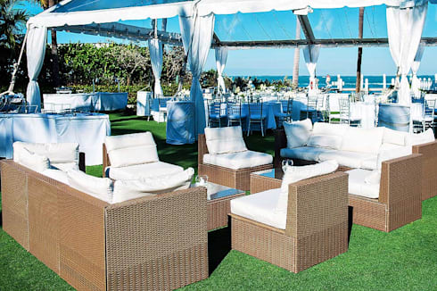 Quality Furniture for Hire:   by Tent Hire Pretoria