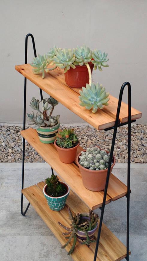 Macetas de madera para exterior amazing jardinera de - Macetas de madera para exterior ...