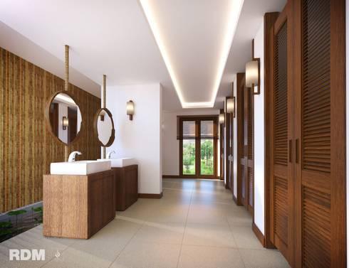 Mandarava Resort & Villa @Phuket:   by Dentyne3D