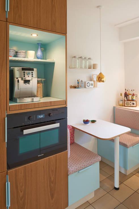 die besten stauraum ideen f r kleine h user und wohnungen. Black Bedroom Furniture Sets. Home Design Ideas