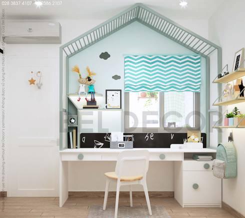 Project: HO17102 Apartment/ Bel Decor:   by Bel Decor