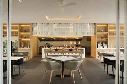 Hyatt Place Phuket:  Hotels by Original Vision