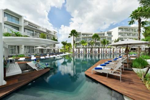 Dream Hotel & Spa:  Hotels by Original Vision