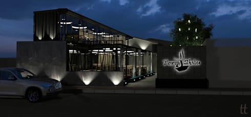 ผลงานของบริษัท:   by Terbtoa architecture and interior design