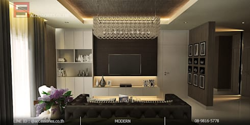 บ้านเดี่ยวจังหวัดสุพรรณบุรี:   by ACCESSORIES.Co.,Ltd.