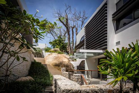 Kata Rocks:  Hotels by Original Vision