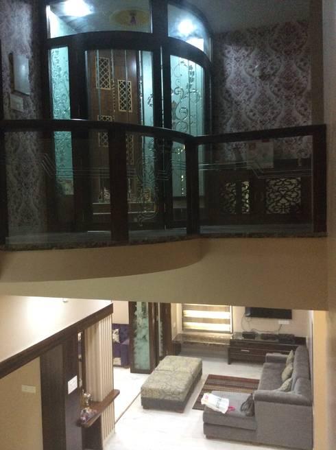 Interiorozal- Home Design | Renovation of Home&Office | Office Design:  Corridor & hallway by InteriorOzal