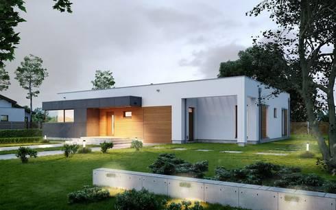 Du thuyền & phi cơ by FHS Casas Prefabricadas