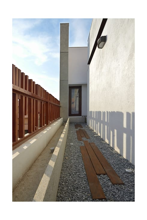 Patios & Decks by Ineidos