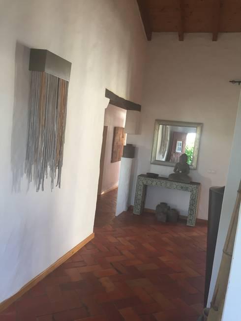 Ruang Keluarga by Officina Boarotto