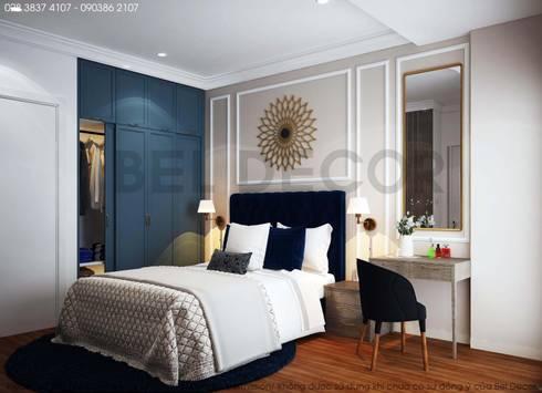 Project: HO17115 Apartment/ Bel Decor:   by Bel Decor