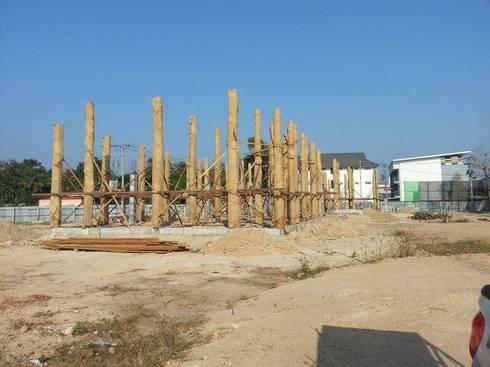 ผลงานการก่อสร้าง:   by เป็นต่อ56ก่อสร้าง