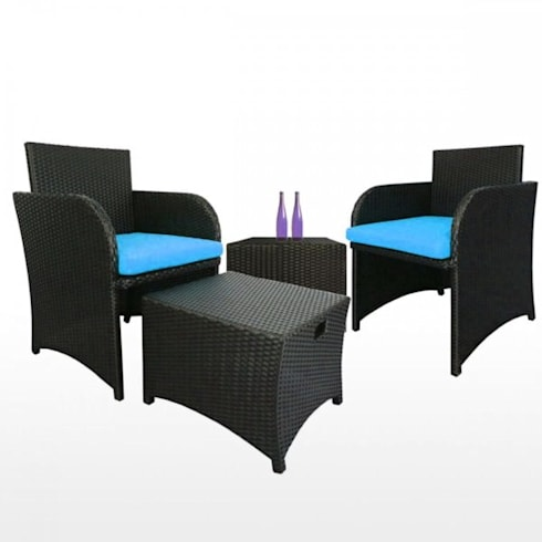 Patio furniture:  Garden  by Arena Living