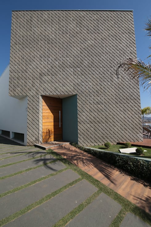 Single family home by Mutabile