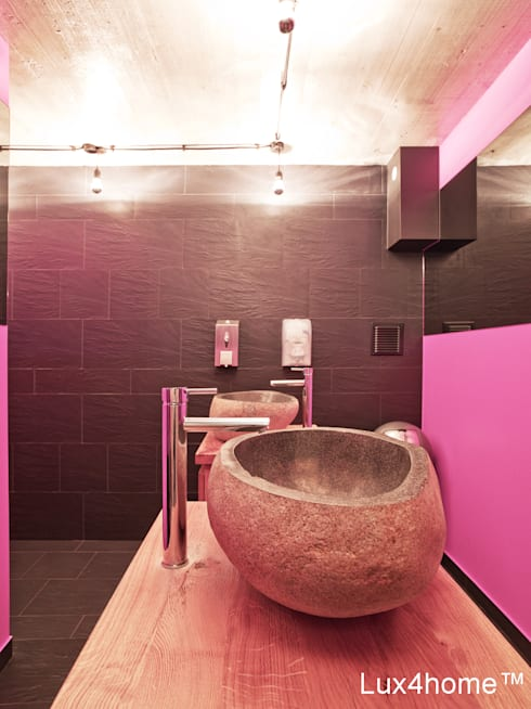eclectic Bathroom by Lux4home™ Indonesia