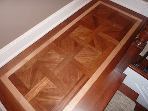 Stairs by Shine Star Flooring