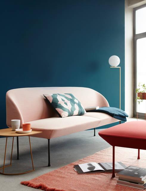trendfarben des jahres 2018 de sch ner wohnen farbe homify. Black Bedroom Furniture Sets. Home Design Ideas