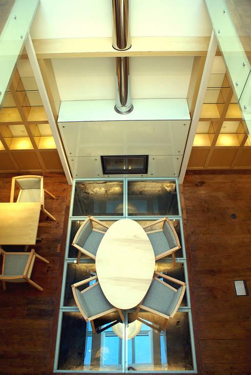 Office spaces & stores  by José Melo Ferreira, Arquitecto