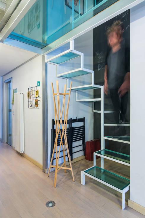 Stairs by ZEROPXL | Fotografia di interni e immobili