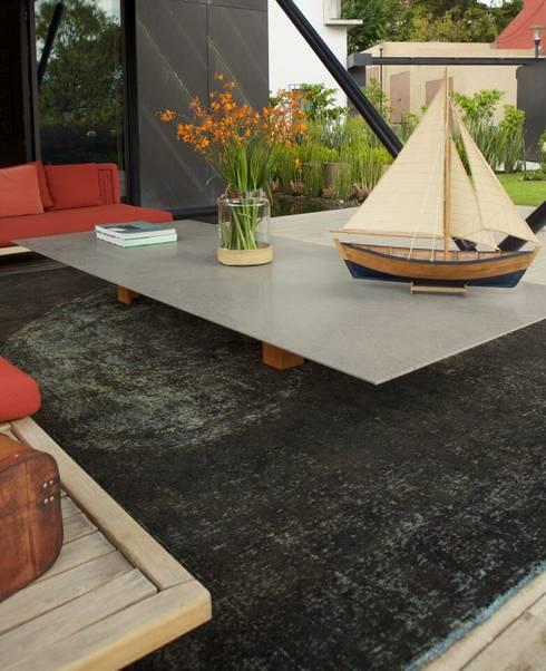 VARIOS: Salas de estilo moderno por PARTOW GALERIAS