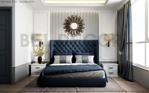 ​Project: HO17123 – ✨✨✨Luxury Apartment✨✨✨:   by Bel Decor