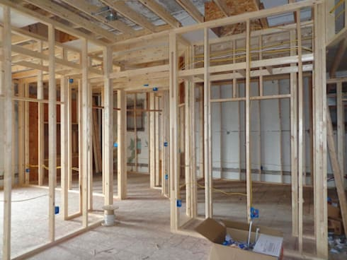 New Home Wiring Services:   by Electrician Port Elizabeth