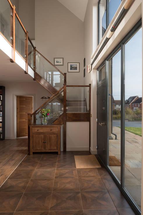 樓梯 by Maciek Platek - Interior and Architecture Photographer