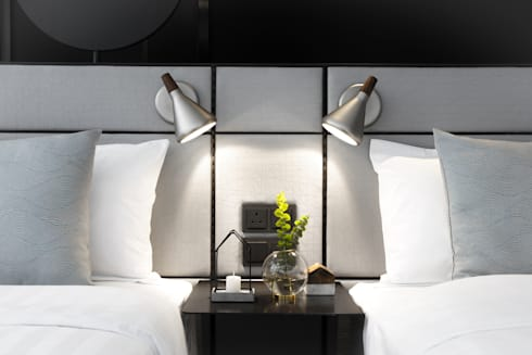 Hotel Ease Access:  Hotels by Artta Concept Studio